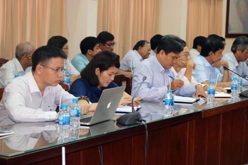 Tăng cường truyền thông về Phân hiệu Đại học Quốc gia TP. Hồ Chí Minh tại Bến Tre