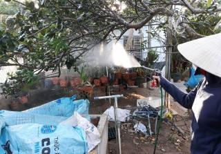 Mùa hạn mặn 2019: Chủ động cung cấp nước ngọt cho sinh hoạt, sản xuất