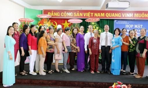Kỷ niệm 64 năm Ngày Thầy thuốc Việt Nam