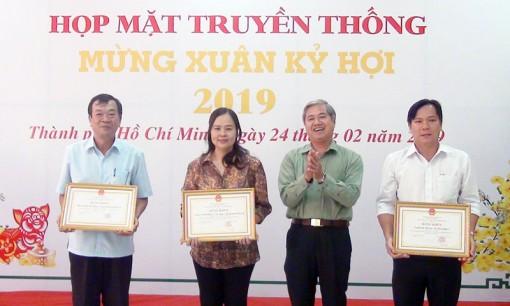 TP. Bến Tre họp mặt Hội đồng hương tại TP. Hồ Chí Minh