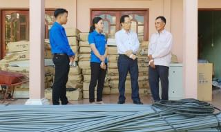Thạnh Phú phấn đấu thành lập mới 73 doanh nghiệp