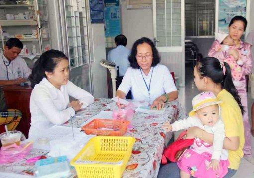 Giám sát tiêm vắc xin 5 trong 1 ComBe Five