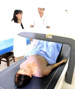 Bệnh viện Minh Đức: Phục vụ bệnh nhân bằng lòng yêu nghề và tâm huyết