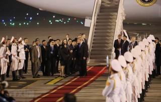Nhà Trắng công bố lịch trình ngày đầu tiên của thượng đỉnh Mỹ - Triều