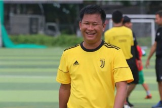 Vòng loại U23 Châu Á 2020: HLV Park Hang Seo có trợ lý mới tại VL U23 Châu Á 2020
