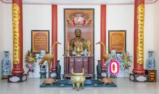 500 công trình, phần việc hướng đến Ngày sinh Nữ tướng Nguyễn Thị Định