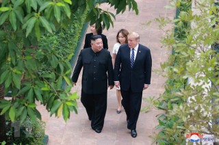 Trung Quốc đề xuất HĐBA thảo luận về dỡ bỏ lệnh trừng phạt Triều Tiên
