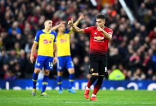 Vòng 29 Ngoại hạng Anh: Man United lội ngược dòng tiến vào top 4