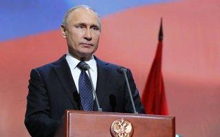 Tổng thống Nga sắc lệnh đình chỉ Hiệp ước INF