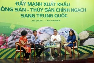 Khai mạc Hội chợ Hàng Việt Nam chất lượng cao lần thứ 19