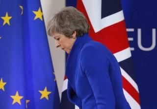 Vấn đề Brexit: Nghị viện xứ Scoltand và Wales bỏ phiếu phản đối thỏa thuận Brexit