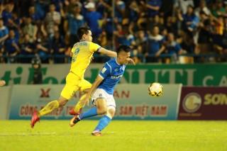 Than Quảng Ninh thắng Thanh Hoá 3-0