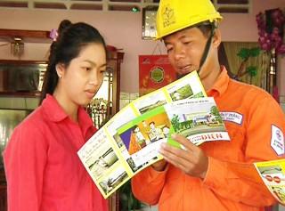 Sử dụng điện an toàn, tiết kiệm mùa khô