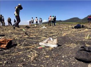 Ethiopia tuyên bố quốc tang sau vụ tai nạn máy bay thảm khốc