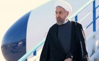 Tổng thống Iran thăm chính thức Iraq