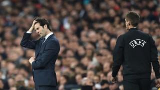 Zidane tái hợp Real Madrid đến năm 2022