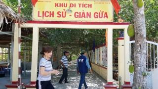 """Giai thoại """"Giàn Gừa"""""""