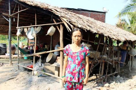 Một hoàn cảnh nghèo bị bệnh nan y