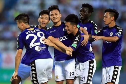 Việt Nam còn CLB duy nhất trụ lại top 10 của Đông Nam Á