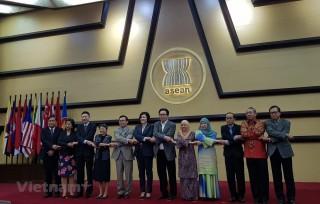ASEAN và Canada sẽ triển khai hợp tác trên cả ba trụ cột