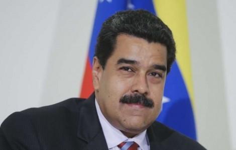 Tổng thống Maduro yêu cầu toàn bộ nội các Venezuela từ chức