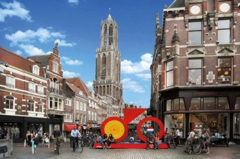 Xả súng tại Hà Lan, nhiều người bị thương
