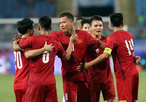 HLV Park Hang Seo đau đầu lựa chọn cầu thủ tham dự SEA Games 30