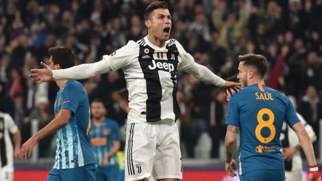 Ronaldo chắc chắn sẽ bị phạt vì ăn mừng quá lố