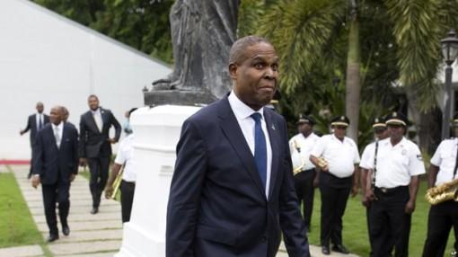 Hạ viện Haiti thông qua nghị quyết bãi nhiệm Thủ tướng Ceant
