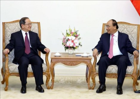 Tạo thuận lợi hơn nữa cho hàng Việt Nam vào Trung Quốc qua Quảng Tây