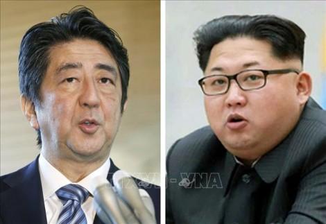 Nhật Bản gia hạn lệnh trừng phạt Triều Tiên
