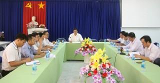 Giải pháp đẩy mạnh xuất khẩu chính ngạch nông sản chủ lực của tỉnh vào thị trường Trung Quốc