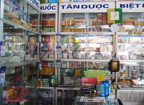 Tăng cường kiểm tra chất lượng thuốc bán trên thị trường