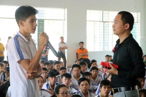 Giáo dục giới tính - không nên cứng nhắc