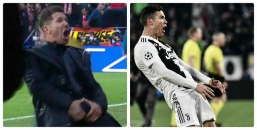 Ronaldo chính thức nhận án phạt cúp C1: Juventus mở hội lớn