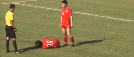 U19 Thái Lan thắng U19 Trung Quốc 2-1