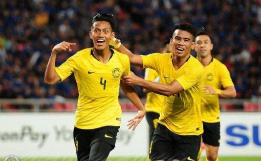 Vòng loại U23 châu Á 2020: Hạ U23 Philippines, U23 Malaysia giành trọn 3 điểm