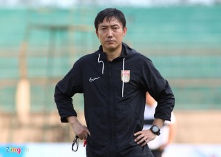 HLV của U19 Trung Quốc ấn tượng với thành tích bóng đá Việt Nam