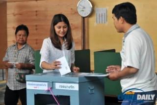 Kỳ vọng của cử tri Thái Lan vào cuộc tổng tuyển cử