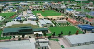 Sớm áp giá đền bù Khu công nghiệp Phú Thuận