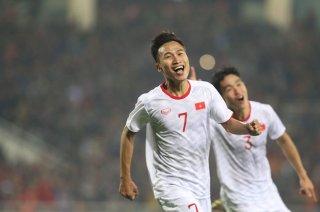 Vòng loại U23 châu Á 2020: U23 Việt Nam thắng nhọc nhằn U23 Indonesia