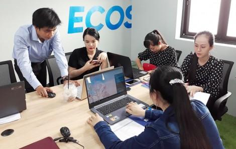Đẩy mạnh phát triển thương mại điện tử