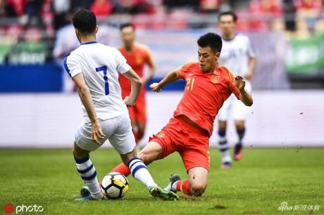 Giải China Cup 2019: Đội tuyển Trung Quốc thất bại trước đội tuyển Uzbekistan 0-1