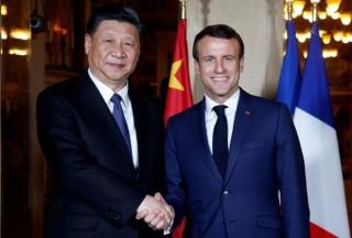 Pháp nhấn mạnh nguyên tắc cân bằng trong hợp tác EU - Trung Quốc