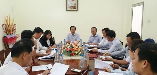 Thạnh Phú triển khai kế hoạch thành lập Hội Doanh nghiệp huyện