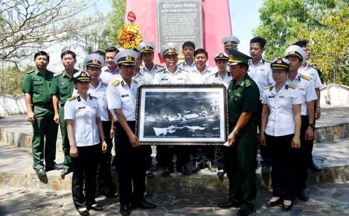 Tổ chức đợt tuyên truyền biển, đảo năm 2019 trên địa bàn tỉnh