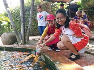 Thành lập và phát triển các chi hội du lịch