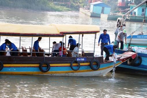 Hành trình vươn lên của ngành thủy sản Bến Tre