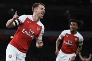Vòng 32 Ngoại hạng Anh: Arsenal đánh bại Newcastle vươn lên vị trí số 3 trên bảng xếp hạng