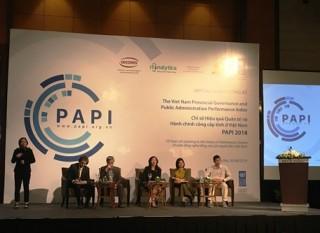 Bến Tre đứng đầu về điểm số chỉ số PAPI 2018